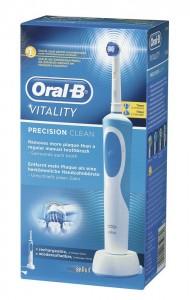 Oral-B Precision Clean azul
