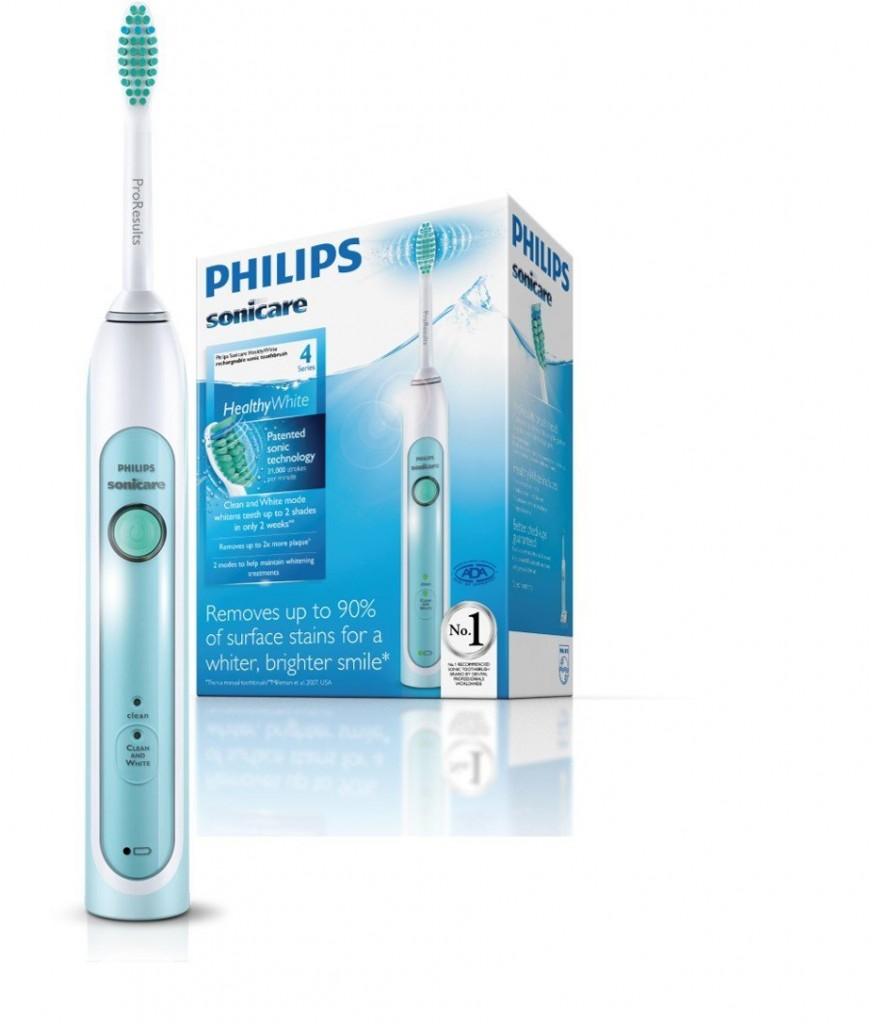 SoniCare HealthyWhite Philips HX6711 02