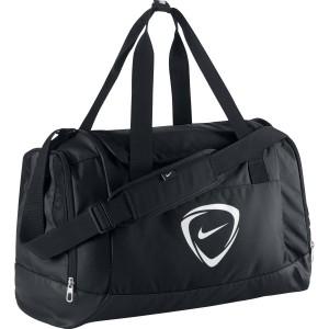 Bolsa de deporte Nike Club Team Duffel negra