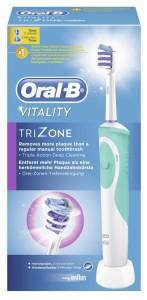 Cepillo Oral-B Vitality TriZone