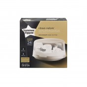 Esterilizador para microondas Tommee Tippee Closer to Nature