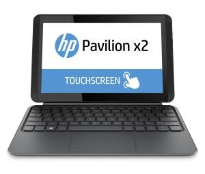 HP Pavilion x2 10-k020ns 2 en 1 portatil y tablet