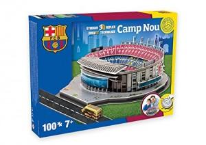 NanoStad Estadio Camp Nou