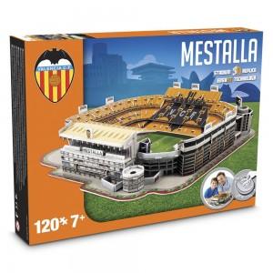 NanoStad Estadio Mestalla