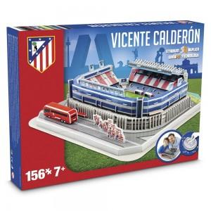 NanoStad Estadio Vicente Calderón