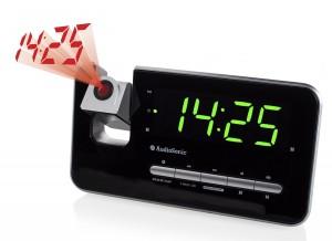 Radio despertador Audiosonic CL-1492