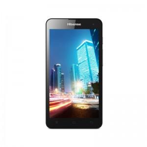 Smartphone Hisense U971 negro