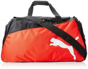 Bolsa de deporte Puma roja