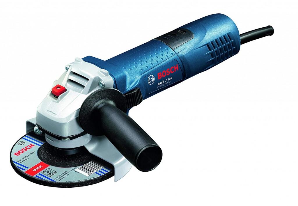 Bosch Professional GWS 7-125