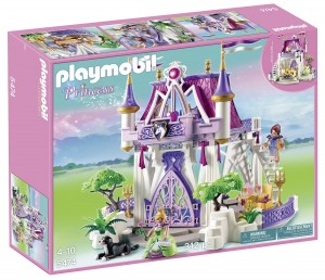 Castillo de cristal Playmobil Princess (5474)