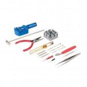 Herramientas para reparación de relojes Silverline 870757