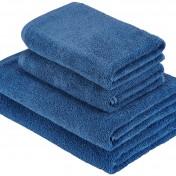 Juego de 4 toallas AmazonBasics