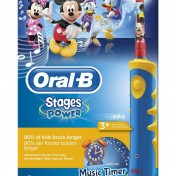 Kids Power Oral-B Mickey Mouse