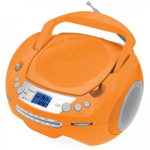 Micro Cadena Brigmton W-412 naranja