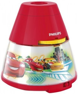 Philips Disney Cars