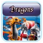 Playmobil Dragones