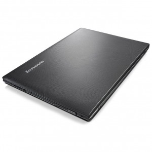 Portátil Lenovo Idea G50-80 cerrado