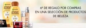 Promocion belleza en Amazon