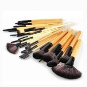 Set de 32 pinceles de maquillaje Andoer