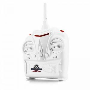 Hexa-Drone Radiocontrol con cámara incorporada mando