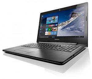 Portátil Lenovo Idea G50-80