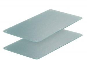 tablas de cristal Zeller 26205