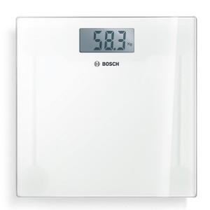 Báscula de baño Bosch PPW3300