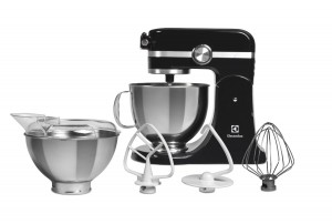 Electrolux Assistent negro