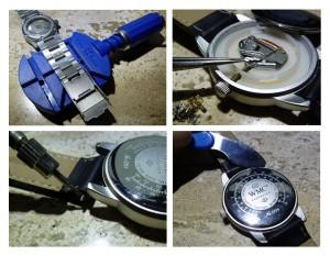 Herramientas para relojero Mannesmann M11760