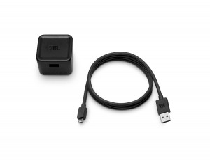JBL Charge 2 cable y cargador