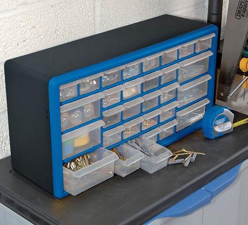 Organizador Draper 12015 para tornillos