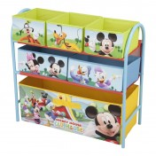 Organizador infantil Mickey Mouse