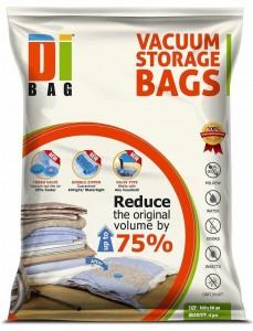 Pack de 6 bolsas al vacío DIBAG