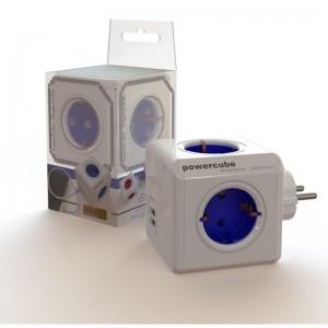 PowerCube Allocacoc azul