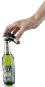 Vacu Vin 6853460 podrás abrir todo tipo de tapones de forma fácil