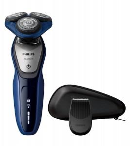 Afeitadora eléctrica sin cable Philips AquaTouch S5600
