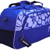 Bolsa de deporte Head Orchid azul