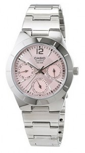 2448ed39c865 CASIO Collection LTP-2069D-4AVEF reloj de pulsera