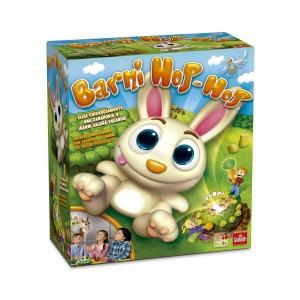 Juego de mesa Barni Hop Hop