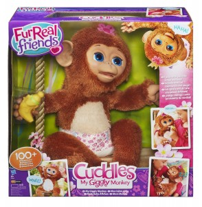 Moni Monita FurReal Friends Hasbro