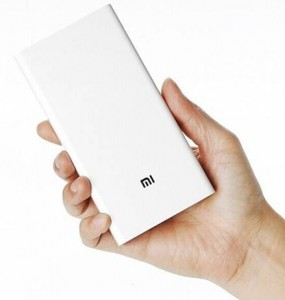 PowerBank Xiaomi 20.000 mAh