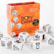 Story Cubes Asmodee clásico