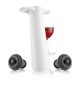 Vacu Vin 0981260 en color blanco