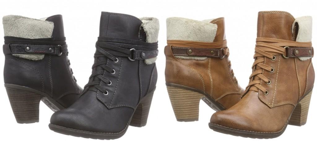 Botas de mujer s.Oliver 26105