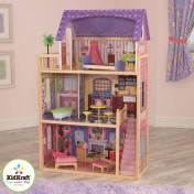 Casa de muñecas Kayla KidKraft