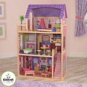 Casa de muñecas Kayla KidKraft 65092