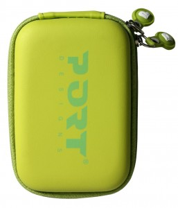Funda Port Designs Colorado en color verde