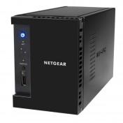Netgear - Servidor NAS (serie 100)