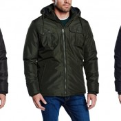 Parka Jack & Jones Canyon