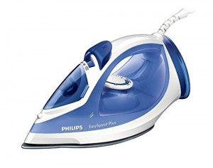 Plancha de vapor Philips GC2045